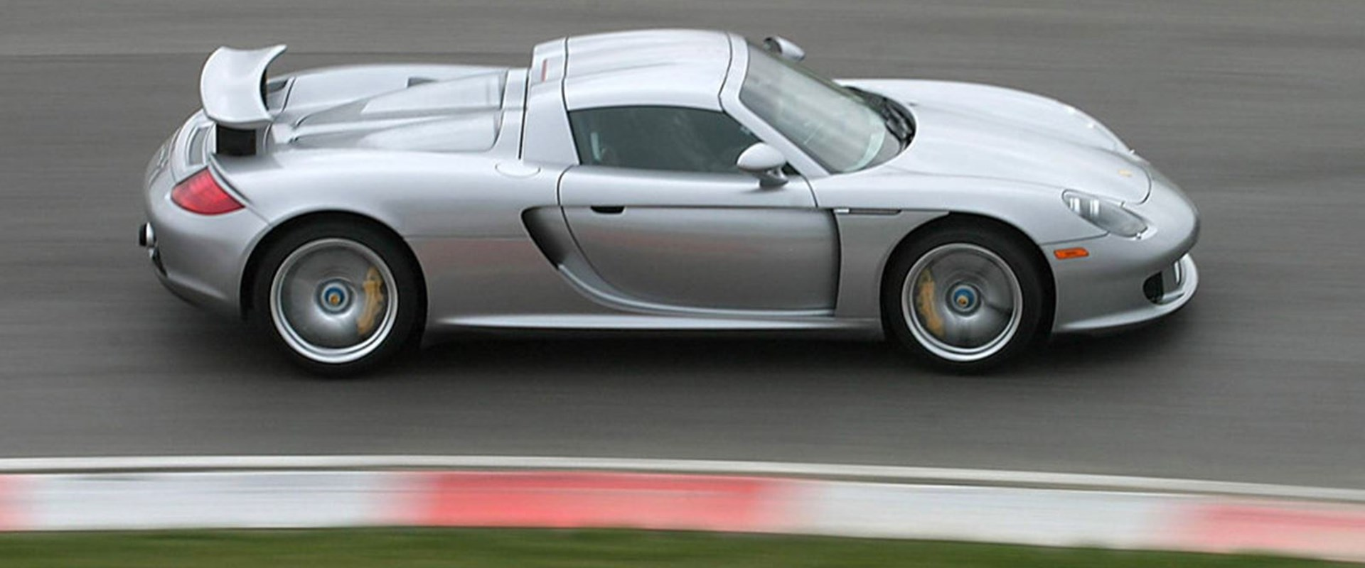 Here\'s Why The Porsche Carrera GT Is The BEST Collector Car In The ...