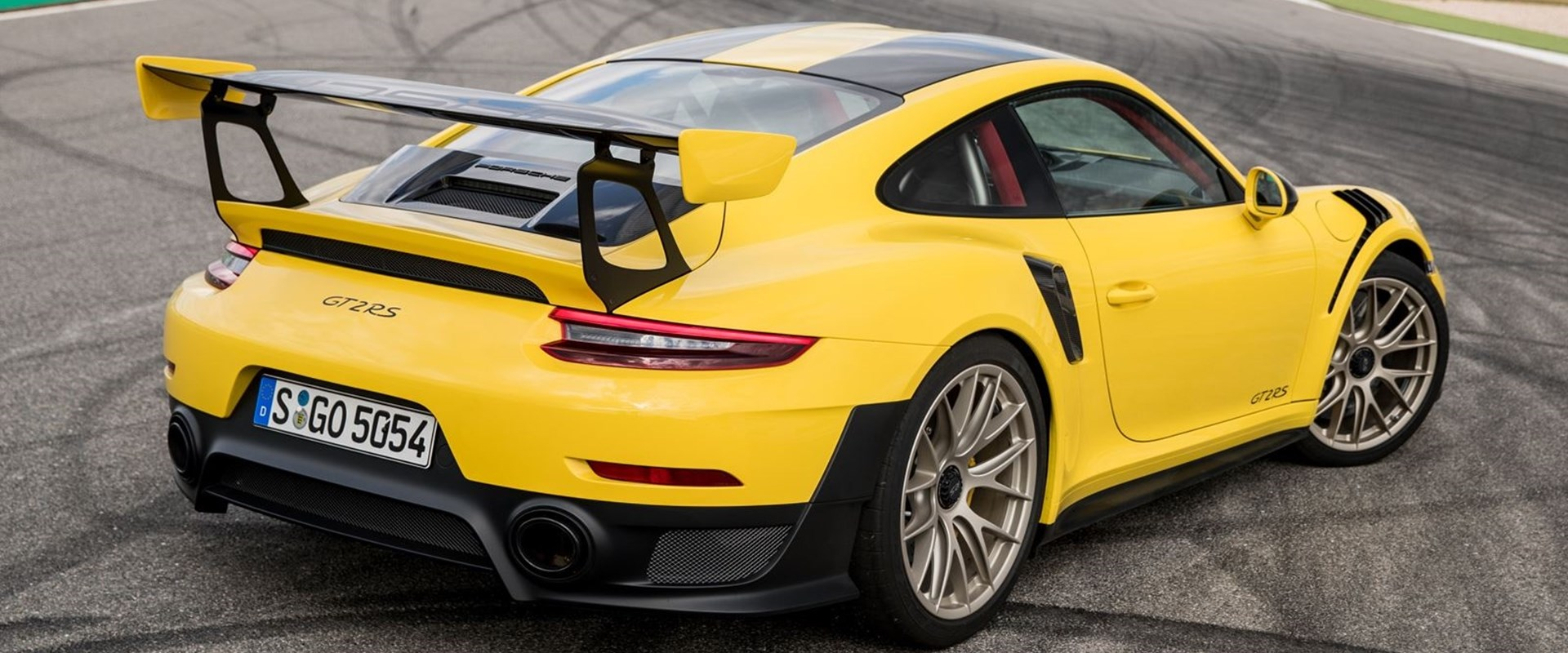 10 Sports Cars You Can Buy Instead Of ONE Brand New Porsche 911 ...