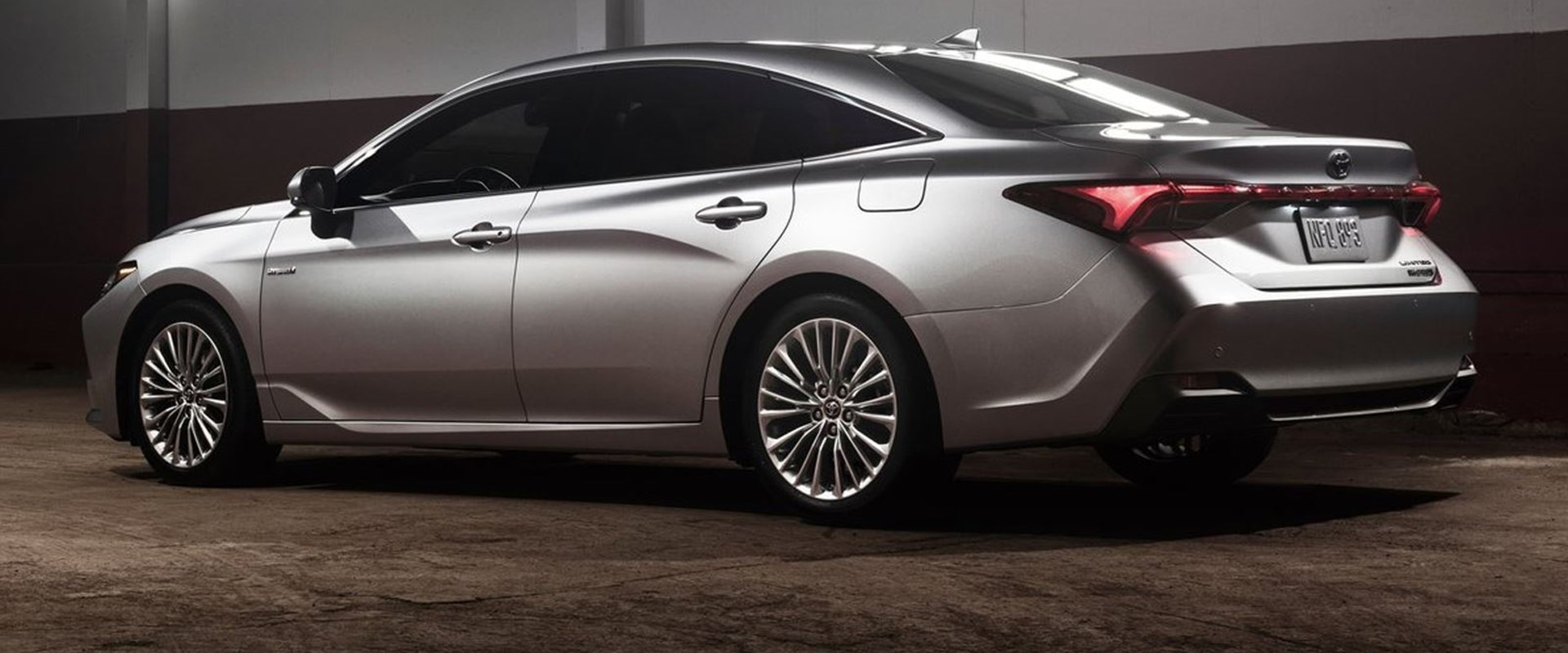 limited hybridlimited hybrid avalon at fayetteville detail new autopark toyota iid