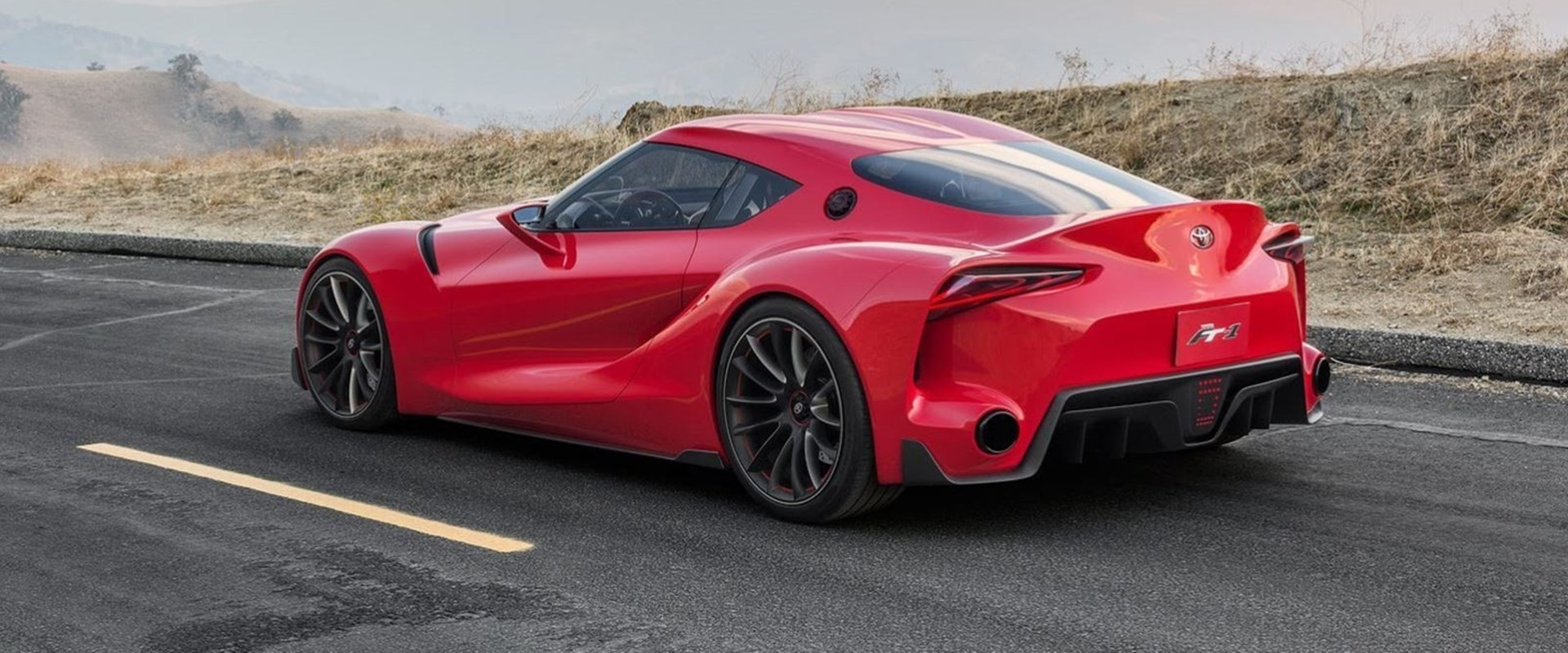 5 Features The Upcoming Toyota Supra Must Have - CarBuzz