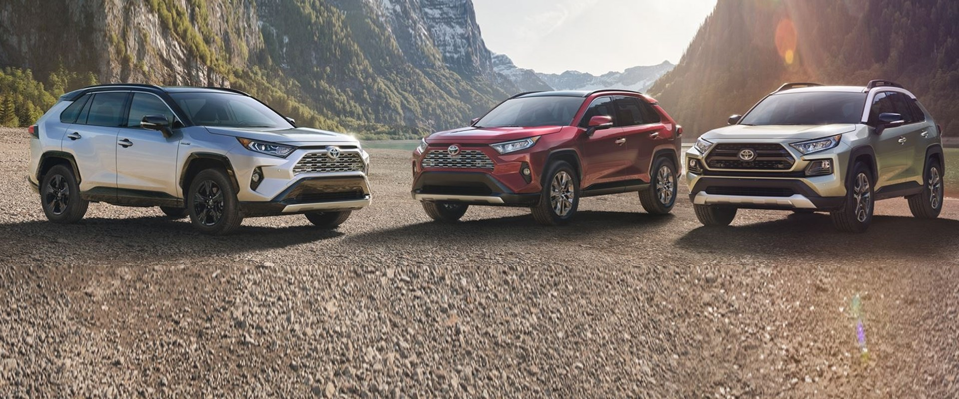 The 2019 Toyota RAV4 Hybrid Will Have A 600-Mile Range - CarBuzz