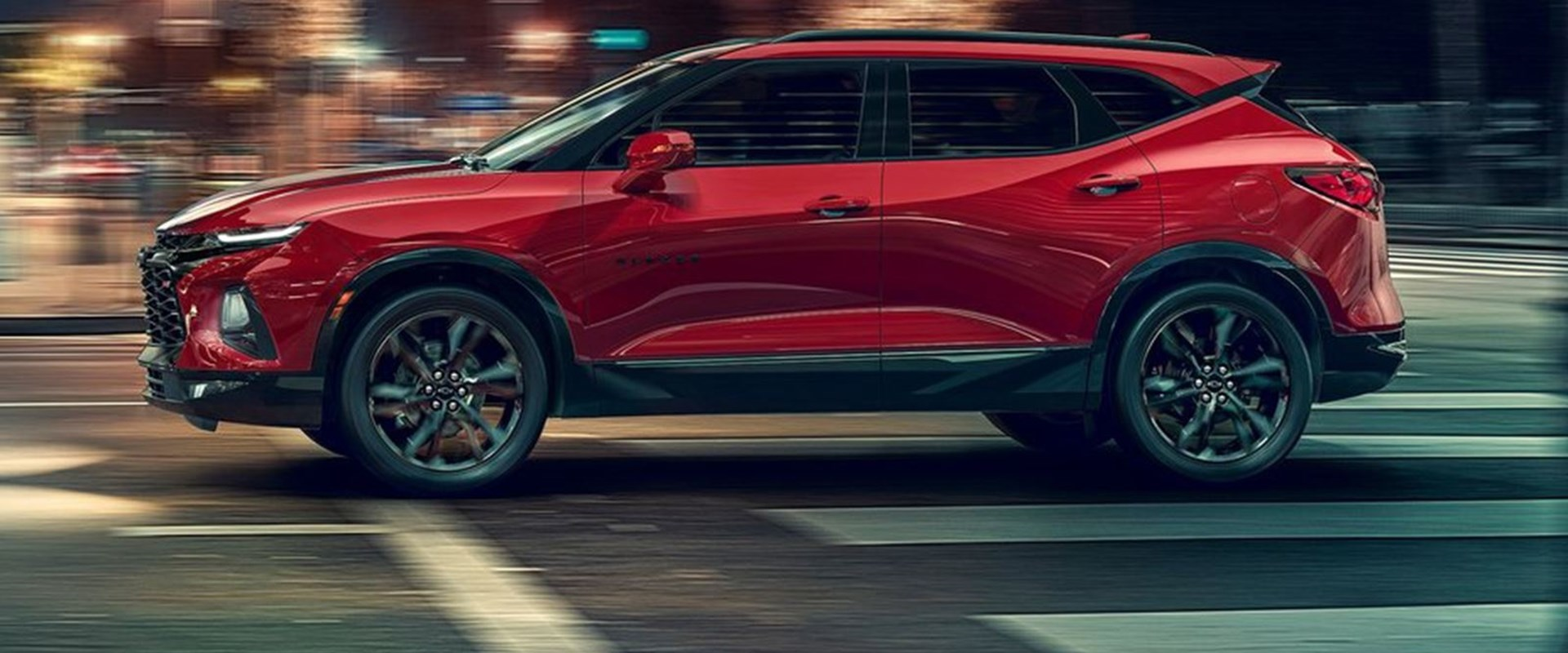 The 2019 chevrolet blazer is back and it looks like a camaro suv the 2019 chevrolet blazer is back and it looks like a camaro suv publicscrutiny Image collections