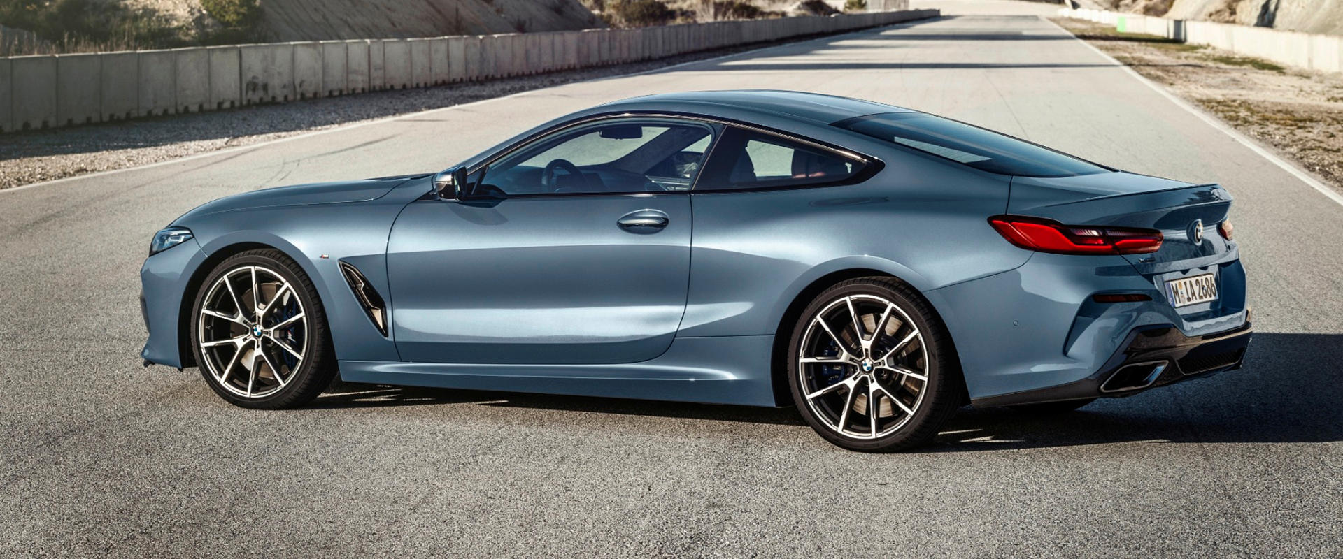 Can't Afford The 2019 BMW 8 Series? Here Are 8 Cheaper