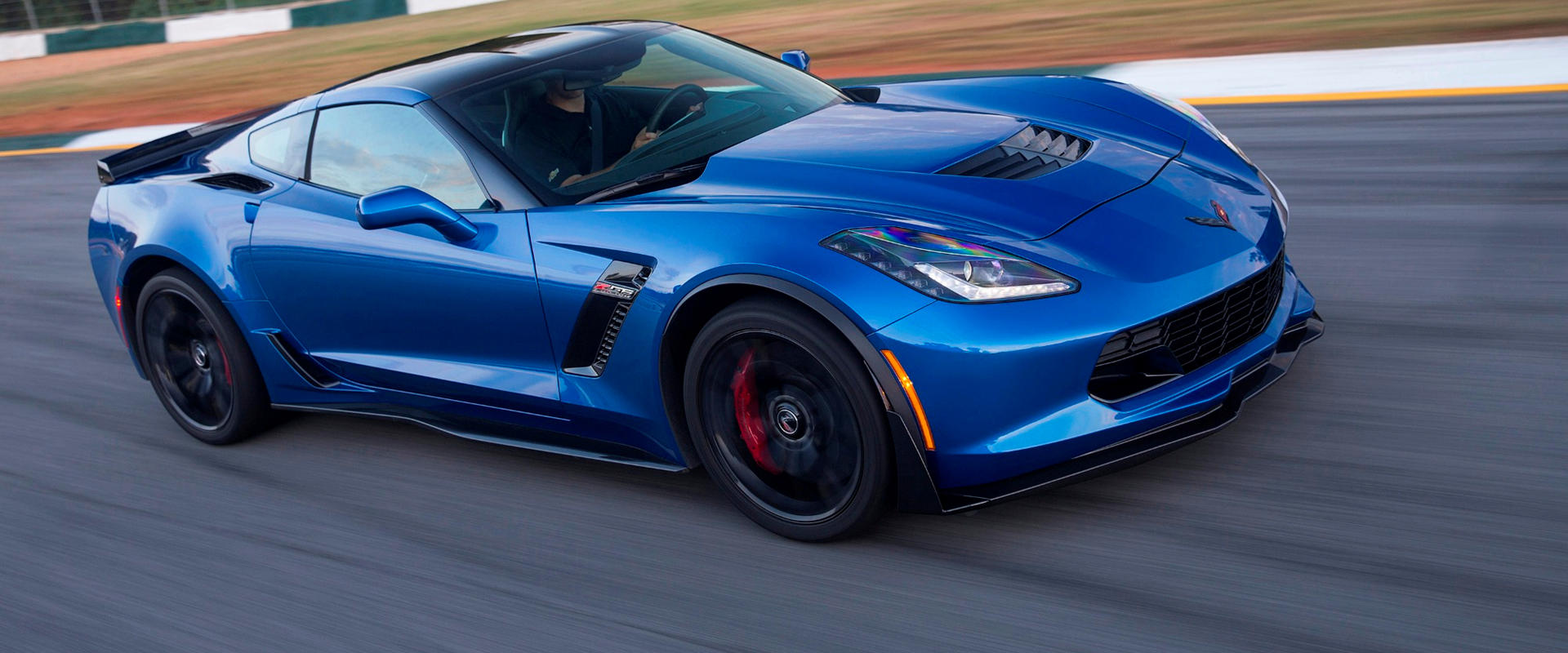 A Corvette Z06 Is An Amazing High-Power Sports Car For All Budgets ...