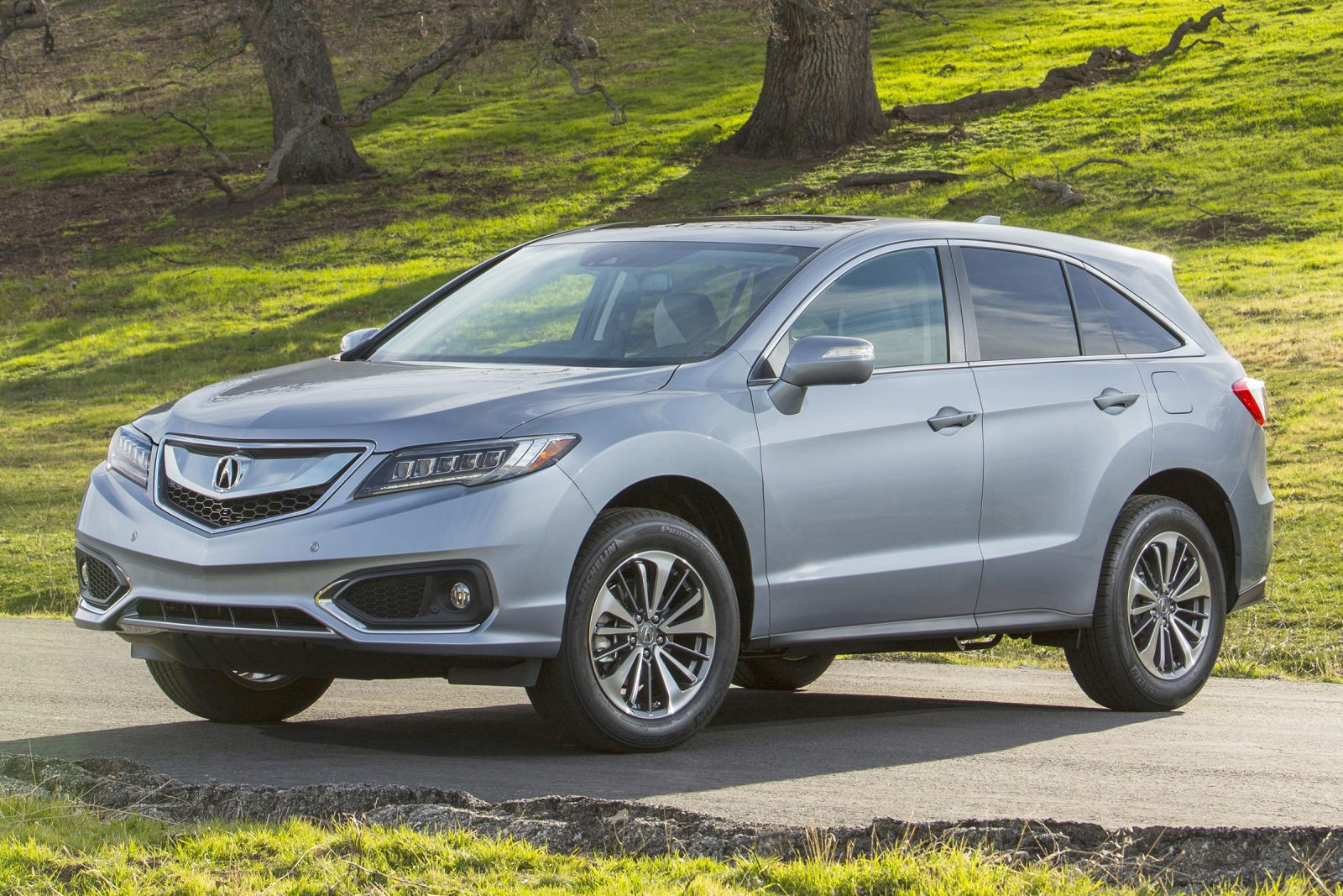 acura review first ca doubleclutch rdx drive
