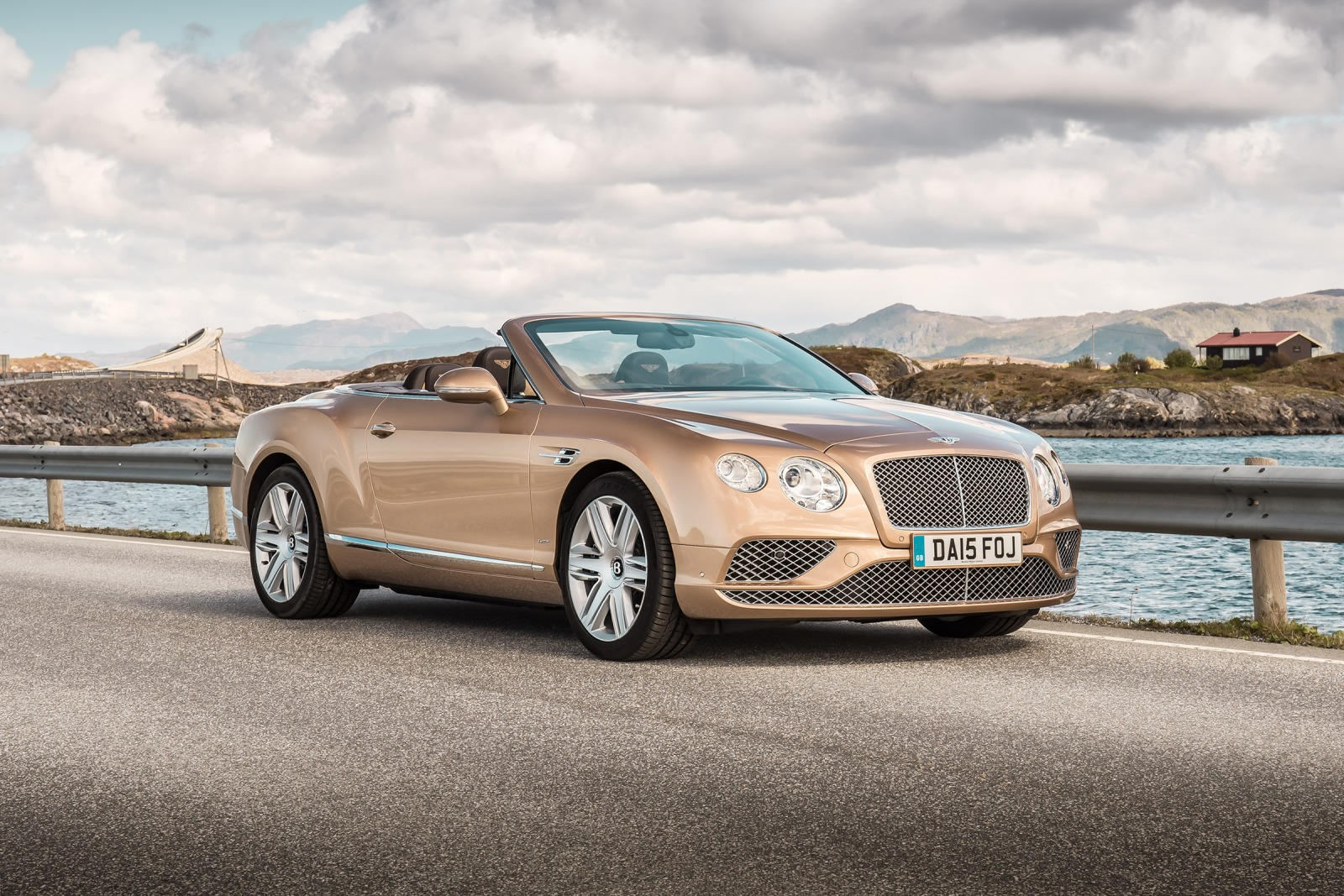 specs continental automotive lifestyle price supersports review bentley