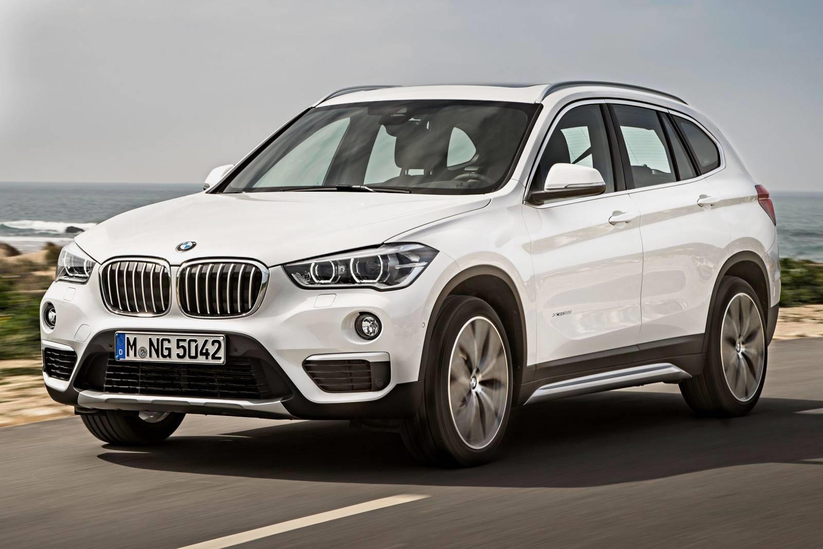 2018 bmw x1 review trims specs and price carbuzz. Black Bedroom Furniture Sets. Home Design Ideas