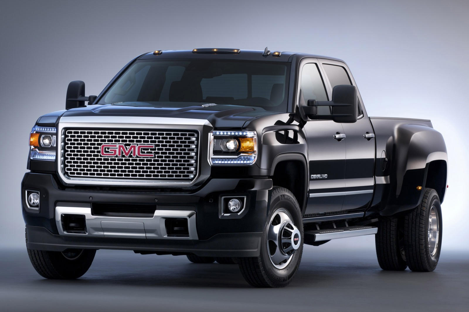 miles detail and actual documented gmc hd carfax dump used landscape certified by sierra truck