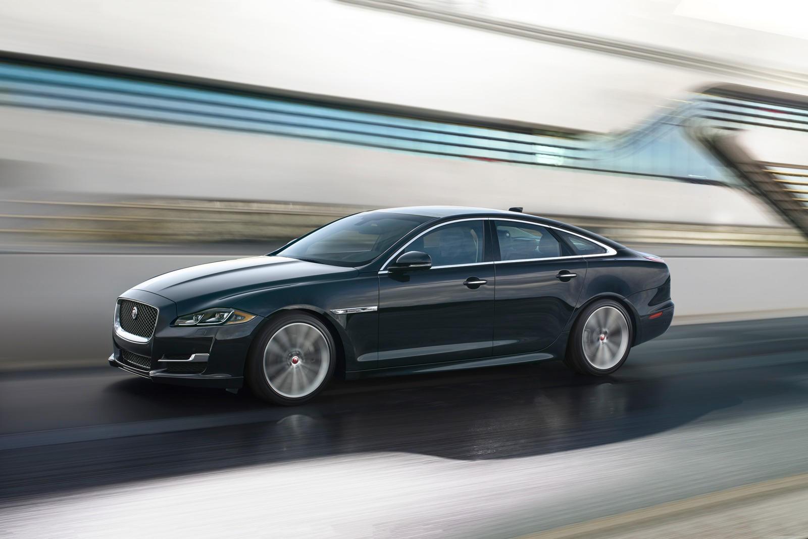 xj xjl top price jaguar cars speed