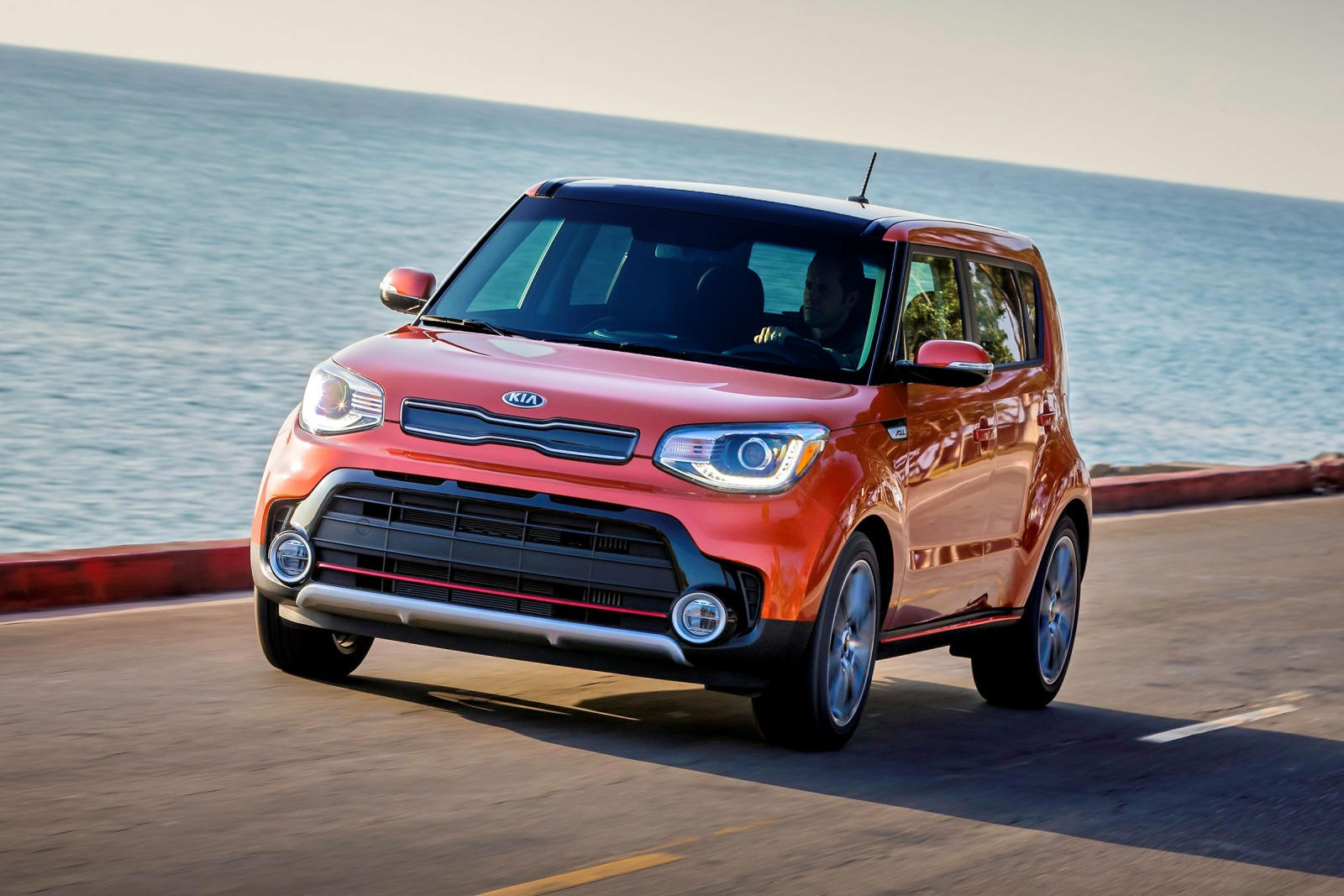 Kia Soul: If the engine will not start