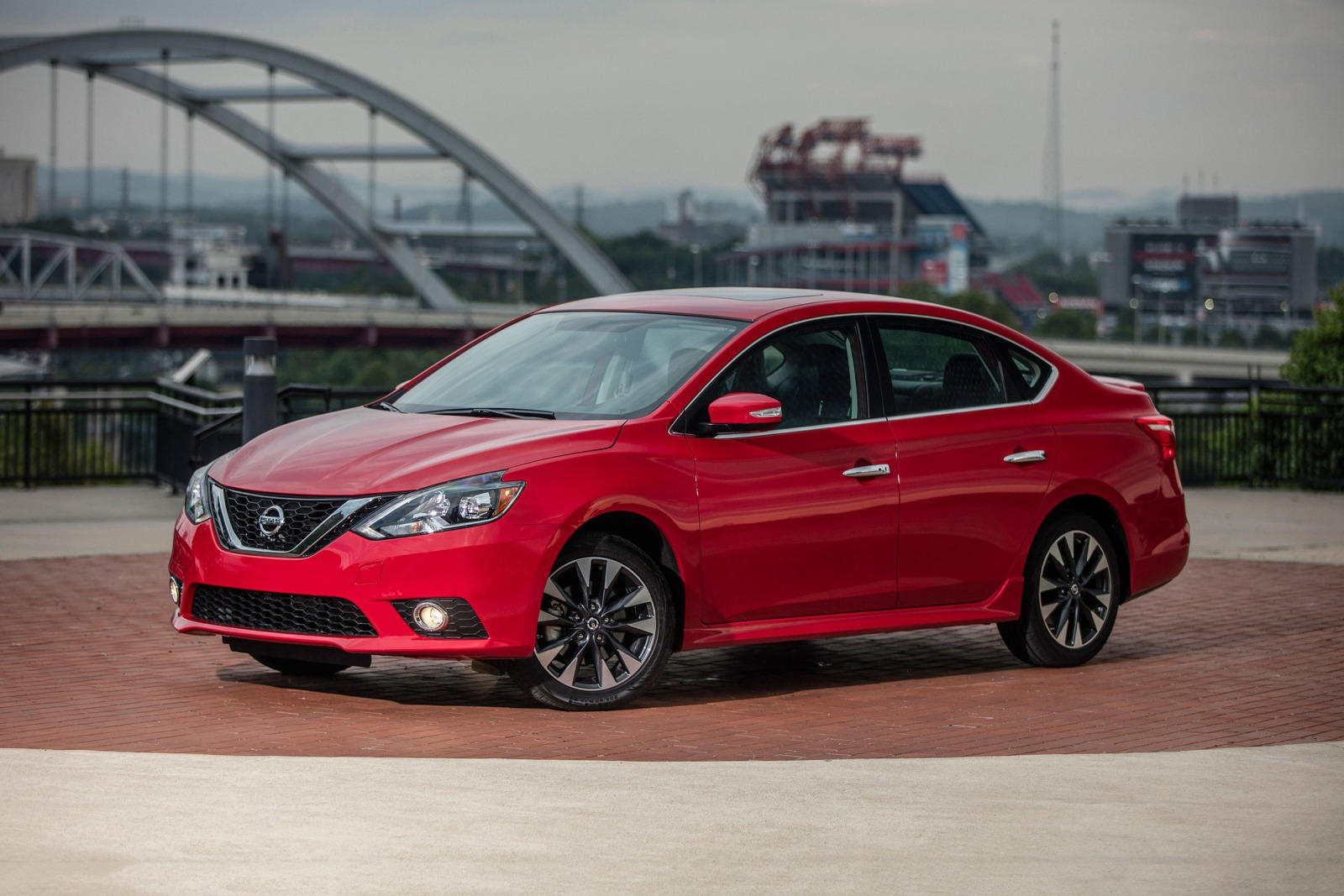 2018 Nissan Sentra Sedan Review, Trims, Specs and Price - CarBuzz