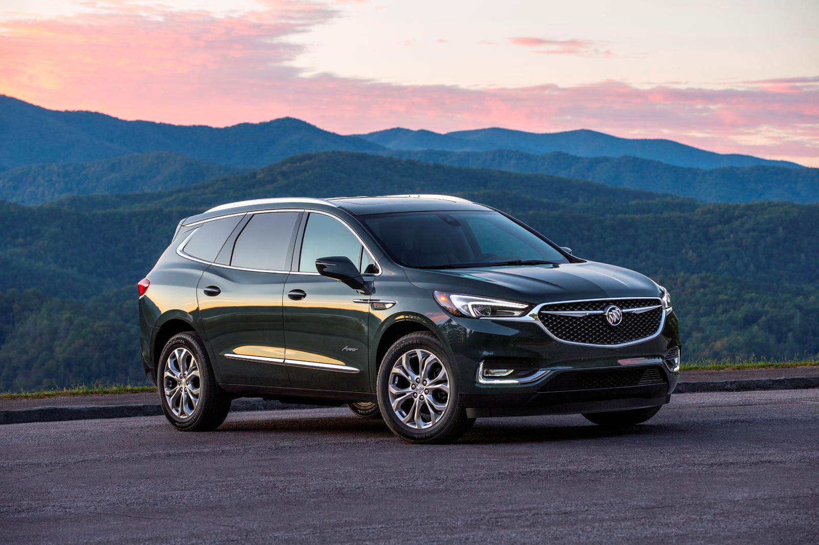 first nyias the for subbrand luxe more vehicle avenir enclave suv launches with price made a to decision instead has premium buick sensible bear