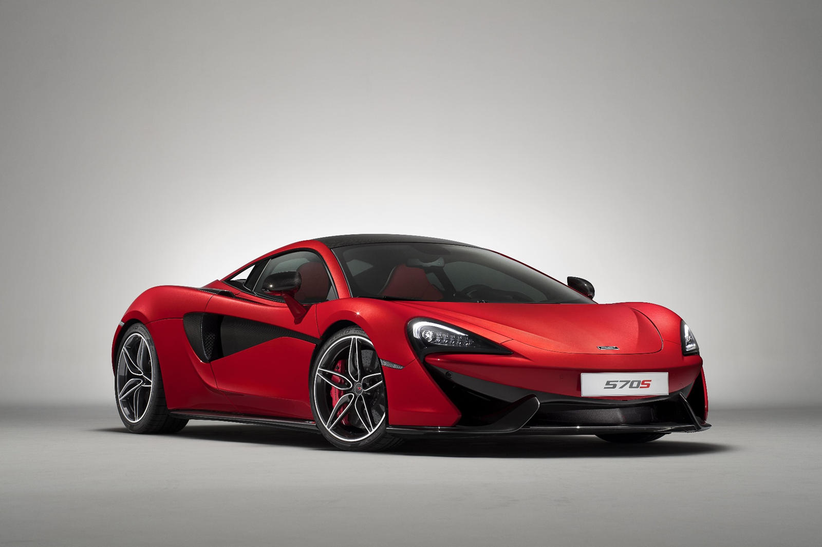 2018 McLaren 570S Coupe Review,Trims, Specs And Price
