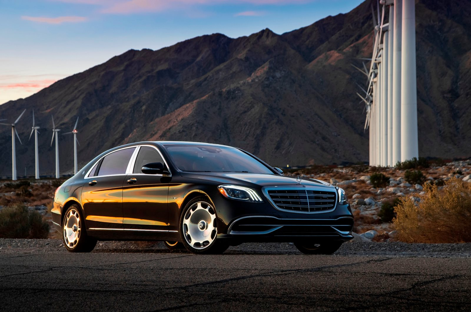Maybach maybach benz : 2018 Mercedes-Benz Mercedes-Maybach S Review, Trims, Specs and ...