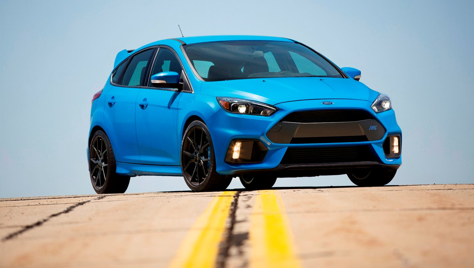revealed watch new rs focus edition hatchback redesign specs ford hot price