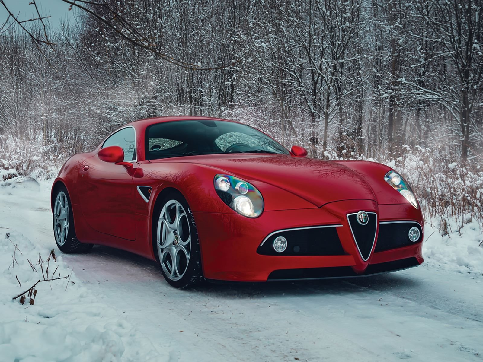 the alfa romeo 8c competizione is a work of automotive art. Black Bedroom Furniture Sets. Home Design Ideas