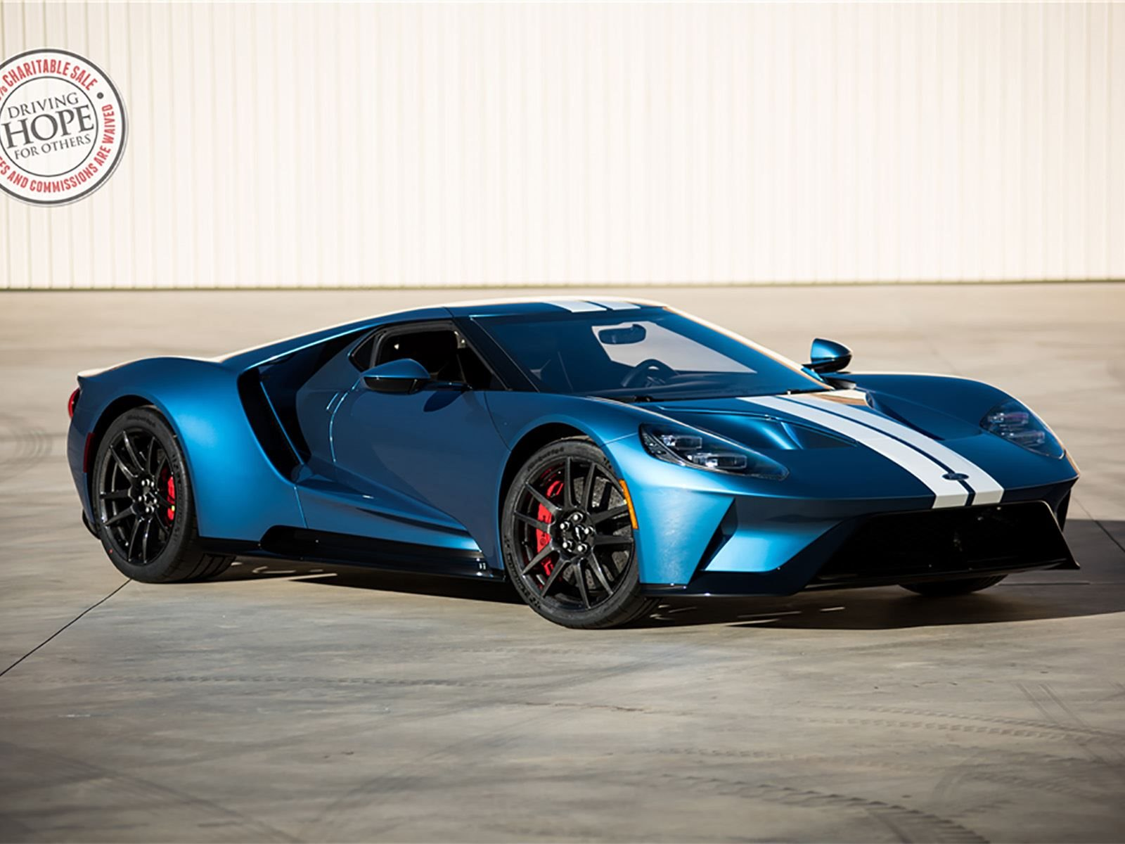 Theres now an easier way to buy the new ford gt carbuzz