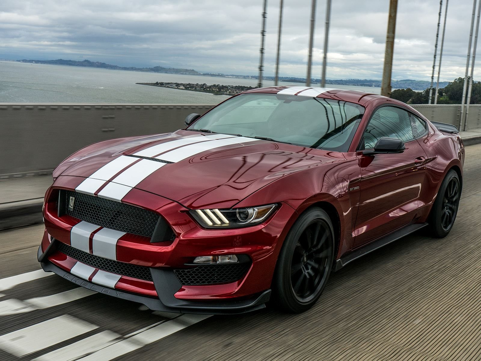 Ford Confirms 700 Horsepower Mustang Gt500 For 2019 Carbuzz
