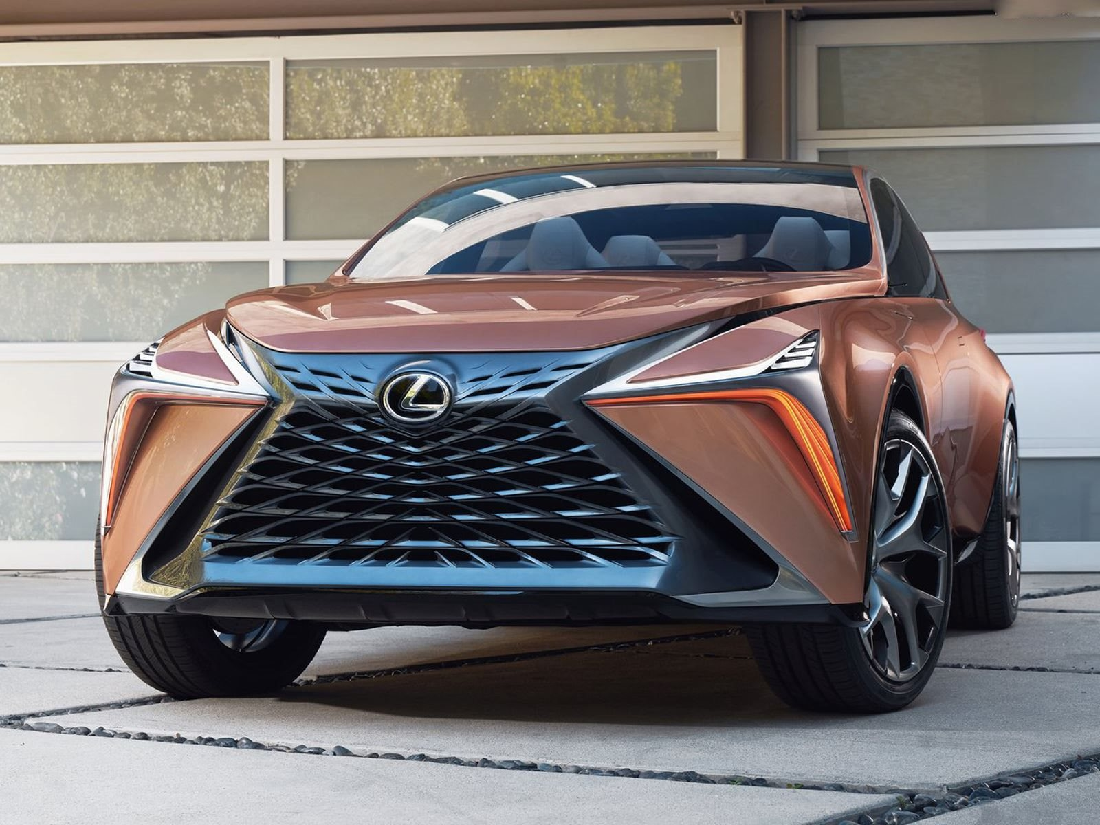 Old Lexus Owners Called To Complain About The New Radical Styling - CarBuzz