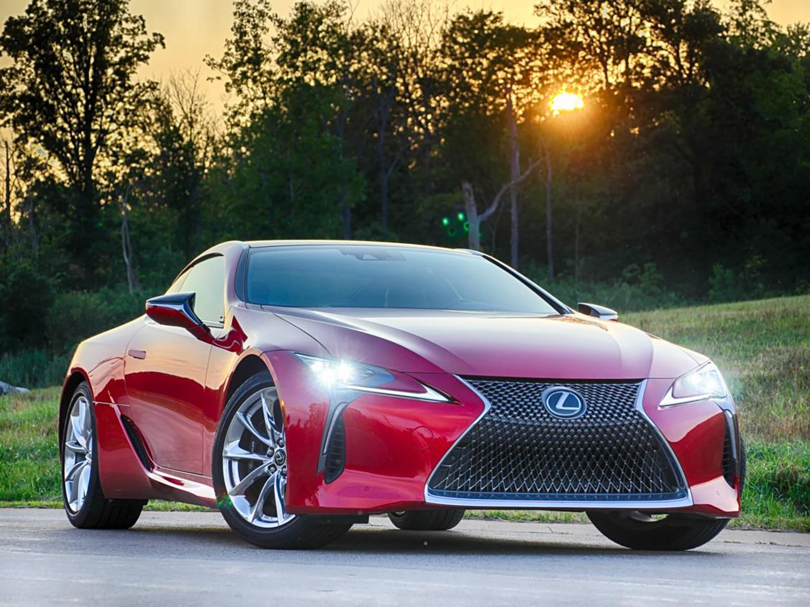 Lexus Cars: These Toyota And Lexus Cars Are At Risk Of Catching Fire