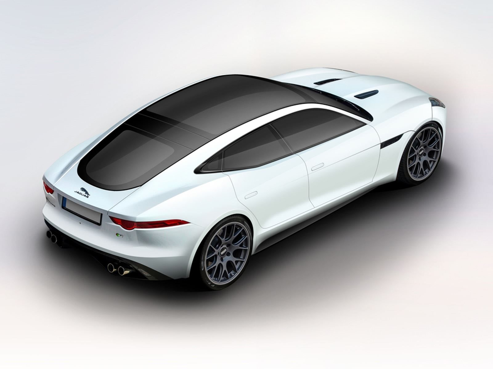 Jaguar S Head Of Design Wants A Four Door F Type Carbuzz