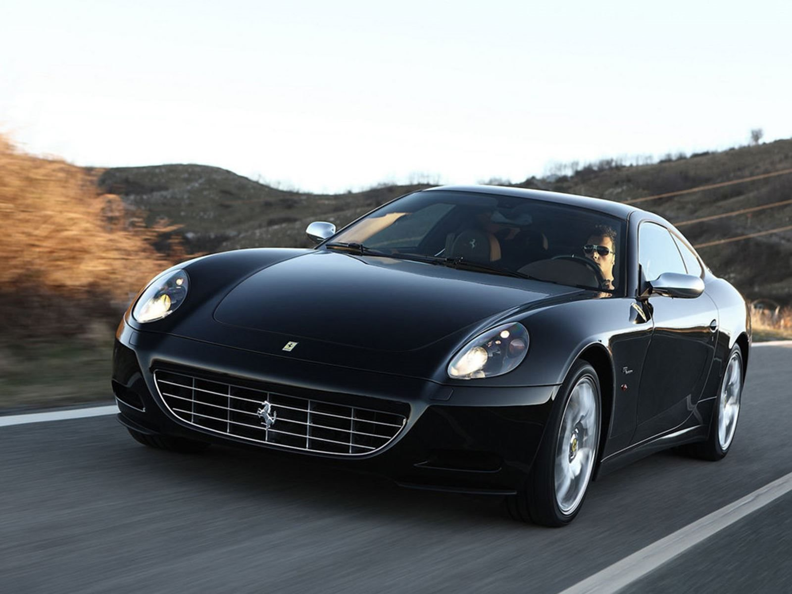 Is A Manual Ferrari Really Worth $200,000 More Than A Normal One? - CarBuzz