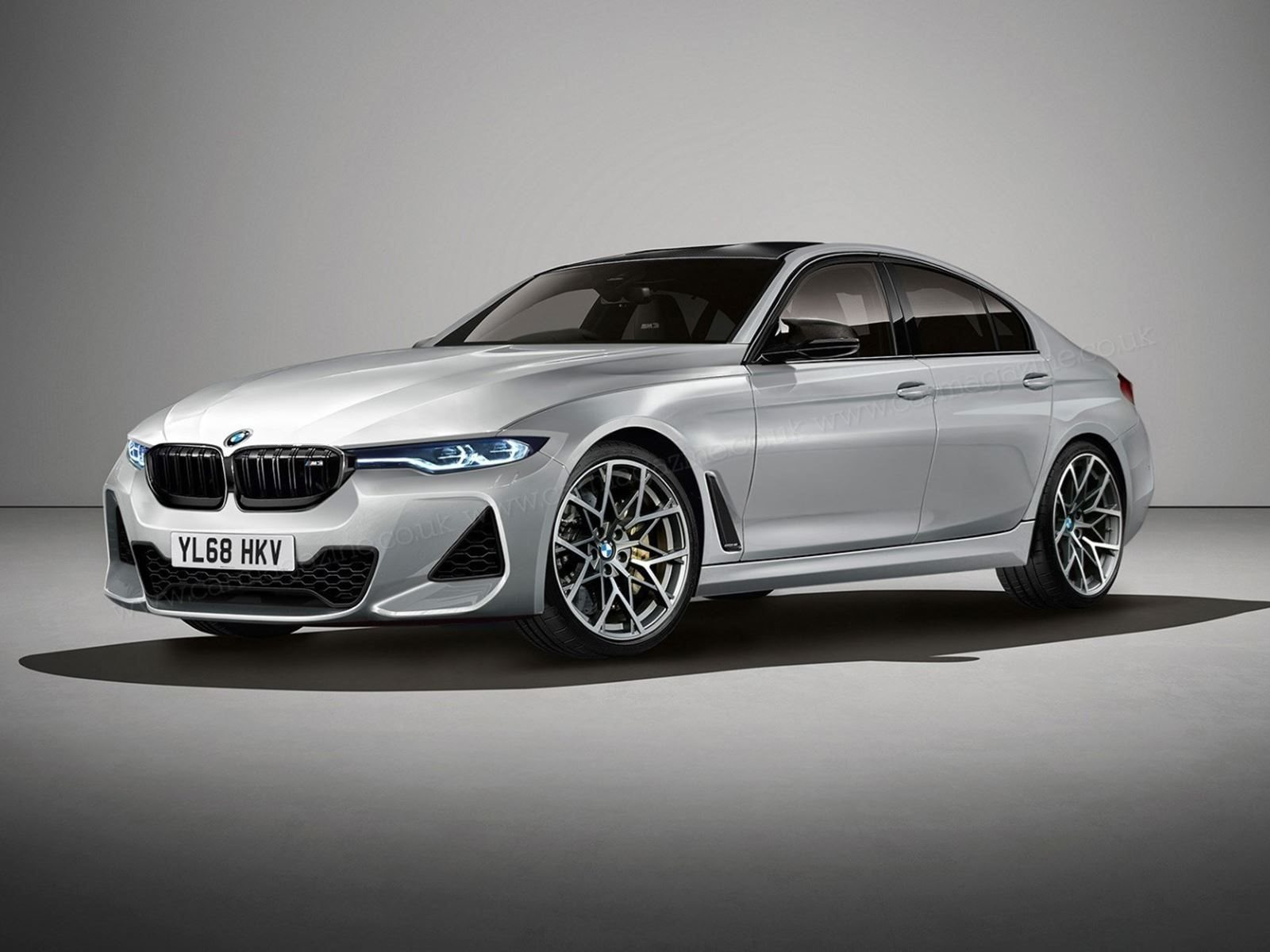 the 2019 bmw m3 will kick off a 26 car m division assault carbuzz rh carbuzz com 2019 bmw m3 series release date 2019 bmw 3 series m3