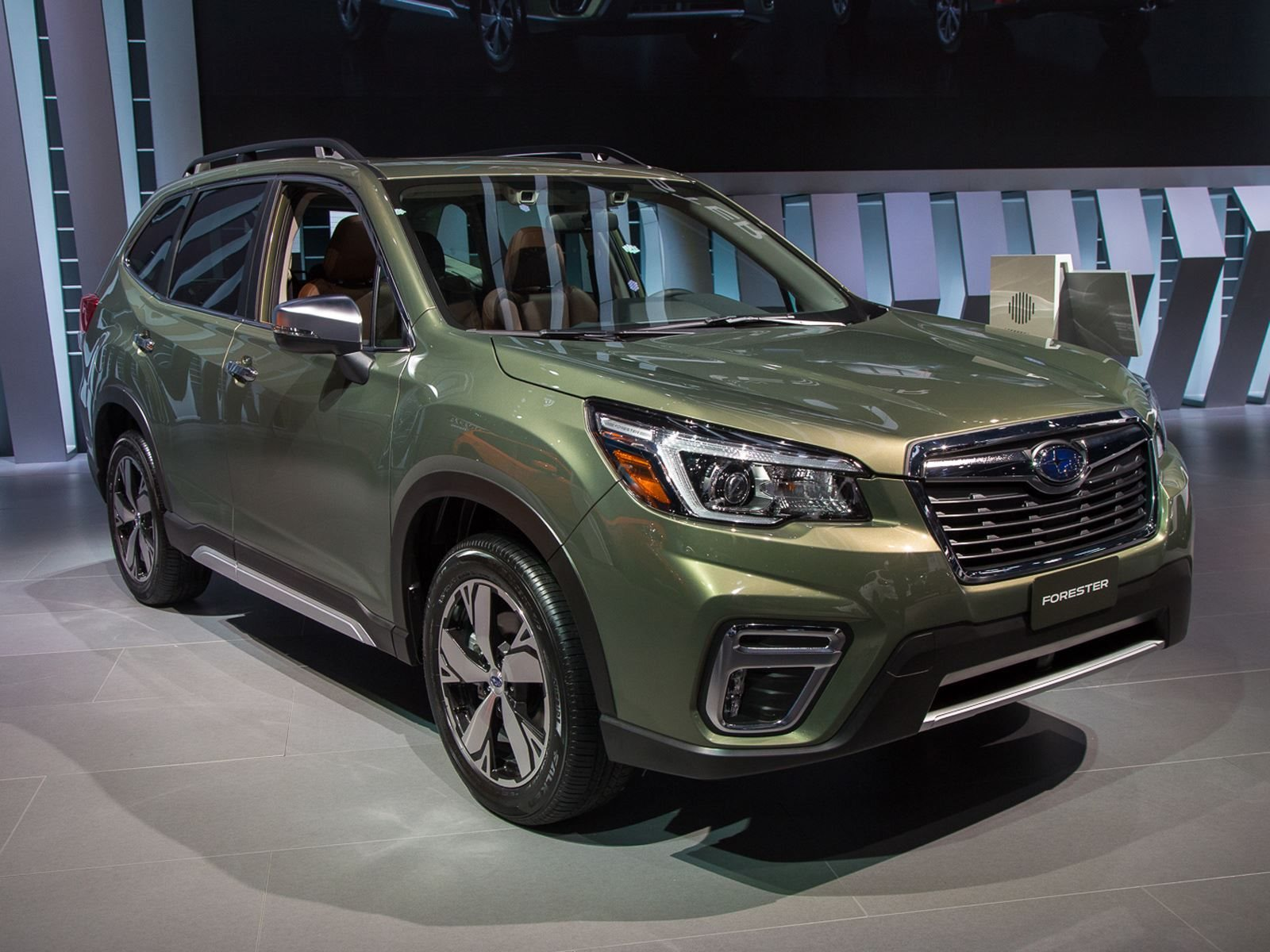 10 Things You Don T Know About The All New 2019 Subaru Forester