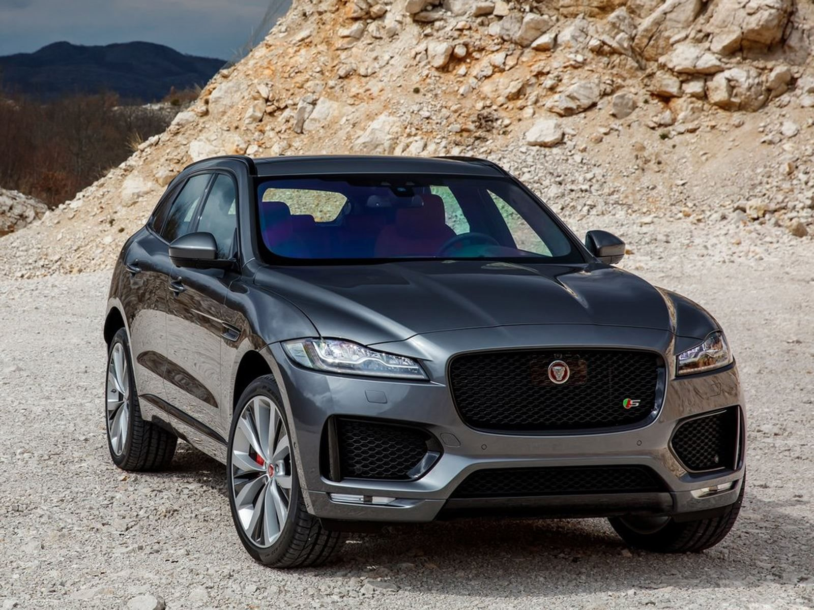 Jaguar J-Pace Will Come In 2021 To Fight The Porsche ...