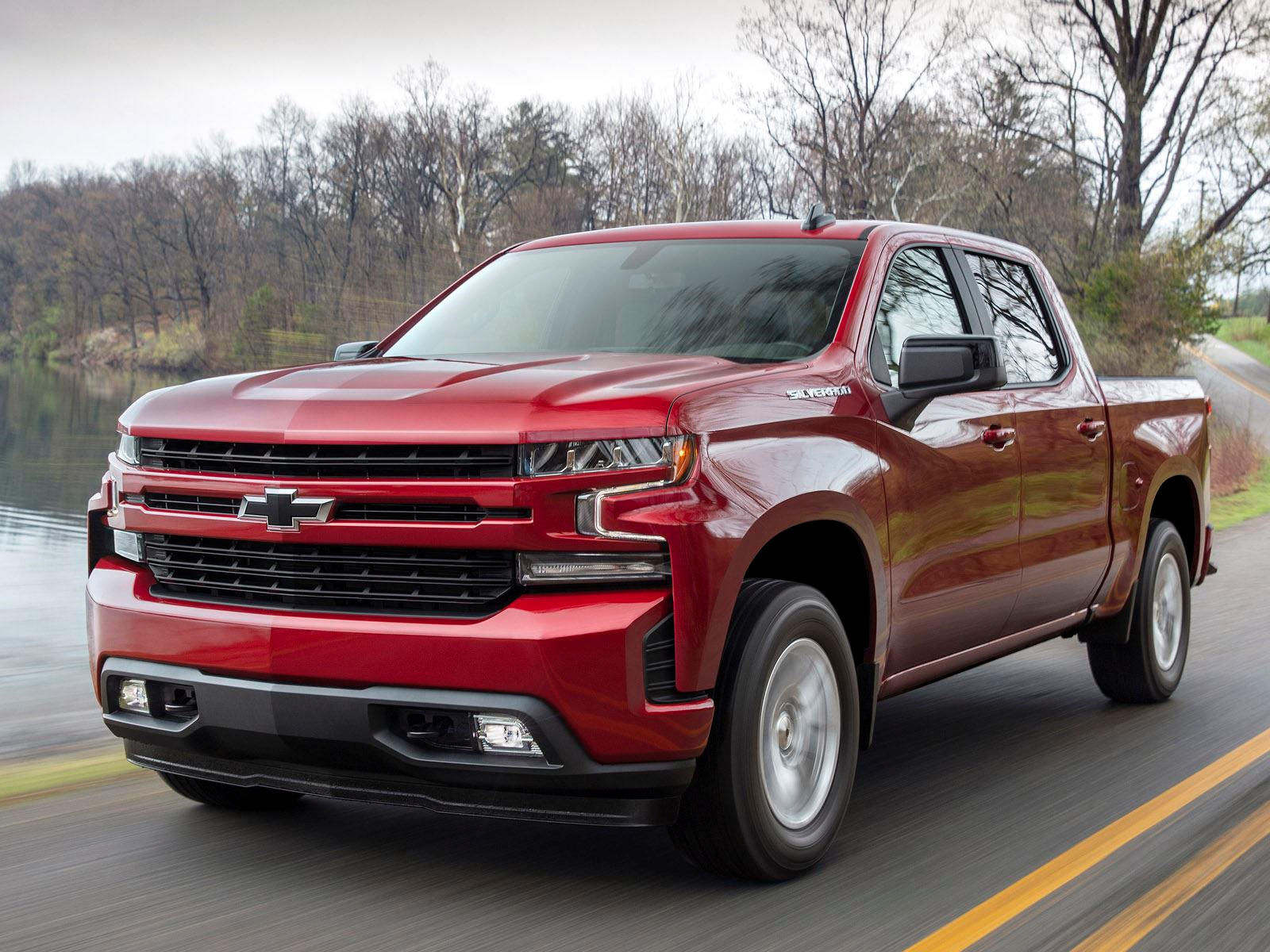2019 Chevrolet Silverado Offers More Truck For Less