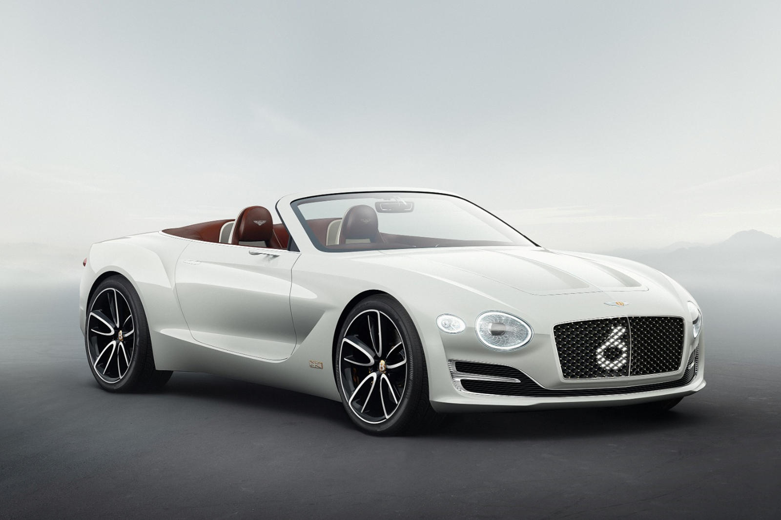Don T Hold Your Breath For A New Bentley Sports Car Carbuzz