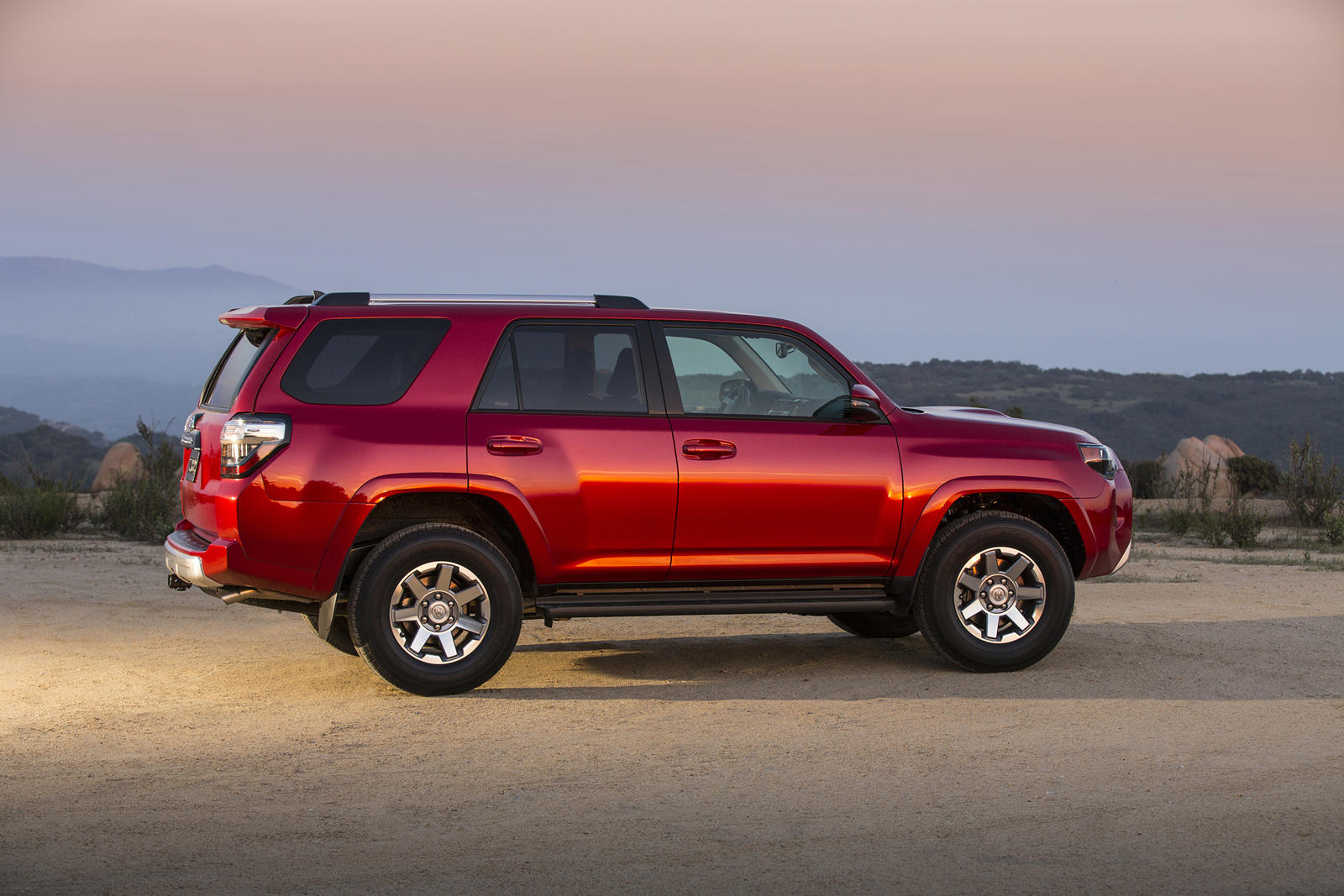 35 Years Of Toyota 4runner Japanese Talk 1984 1989 Sale The Year Was When Launched Original Suv And Over Past Rough Tough Off Roader Has Proven Itself Time Again