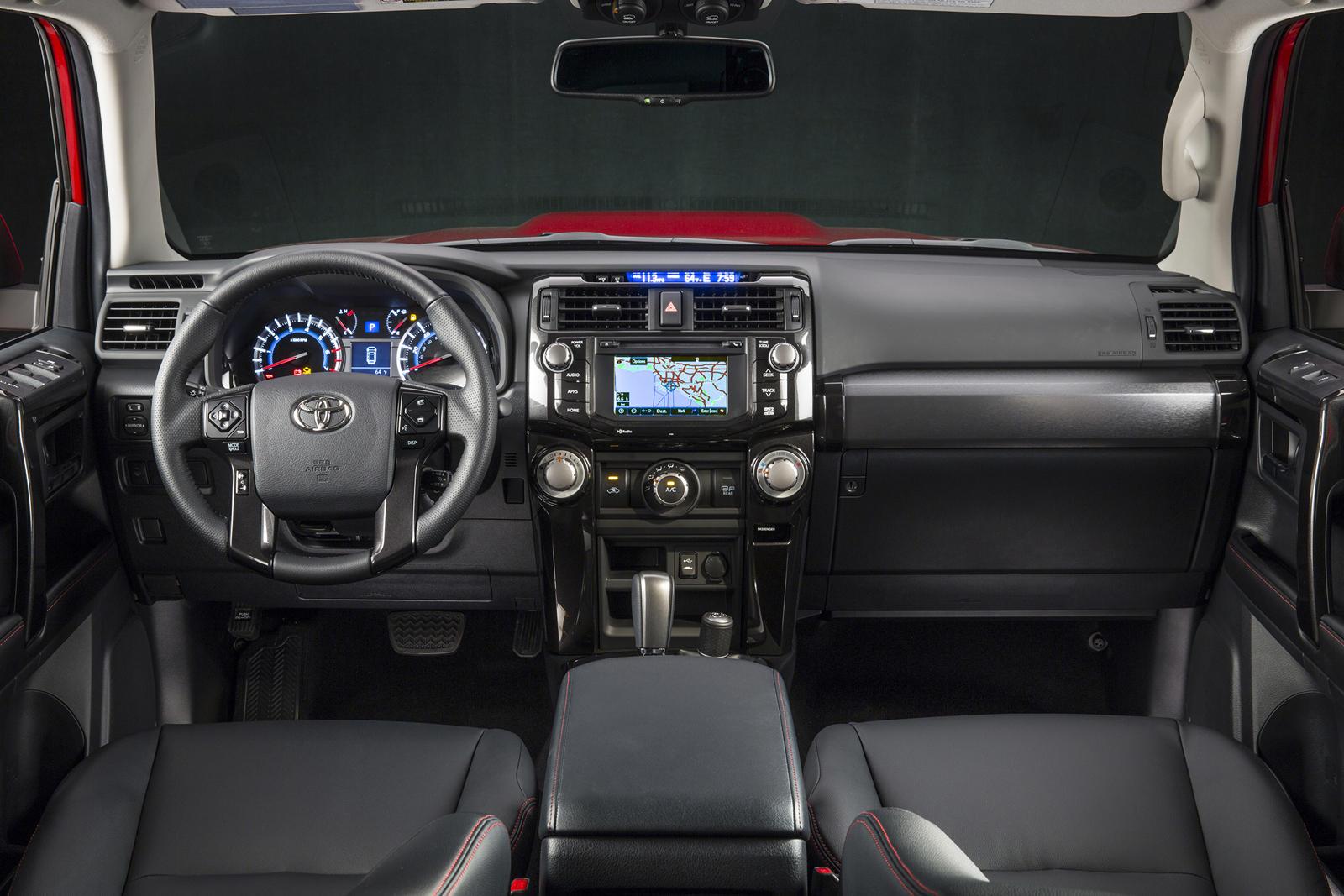 35 years of Toyota 4Runner - Japanese Talk - MyCarForum com