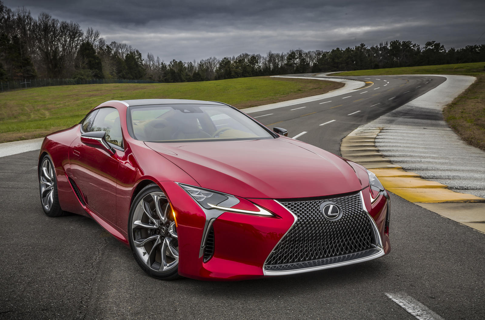 Best Full-Size Coupes On The Market