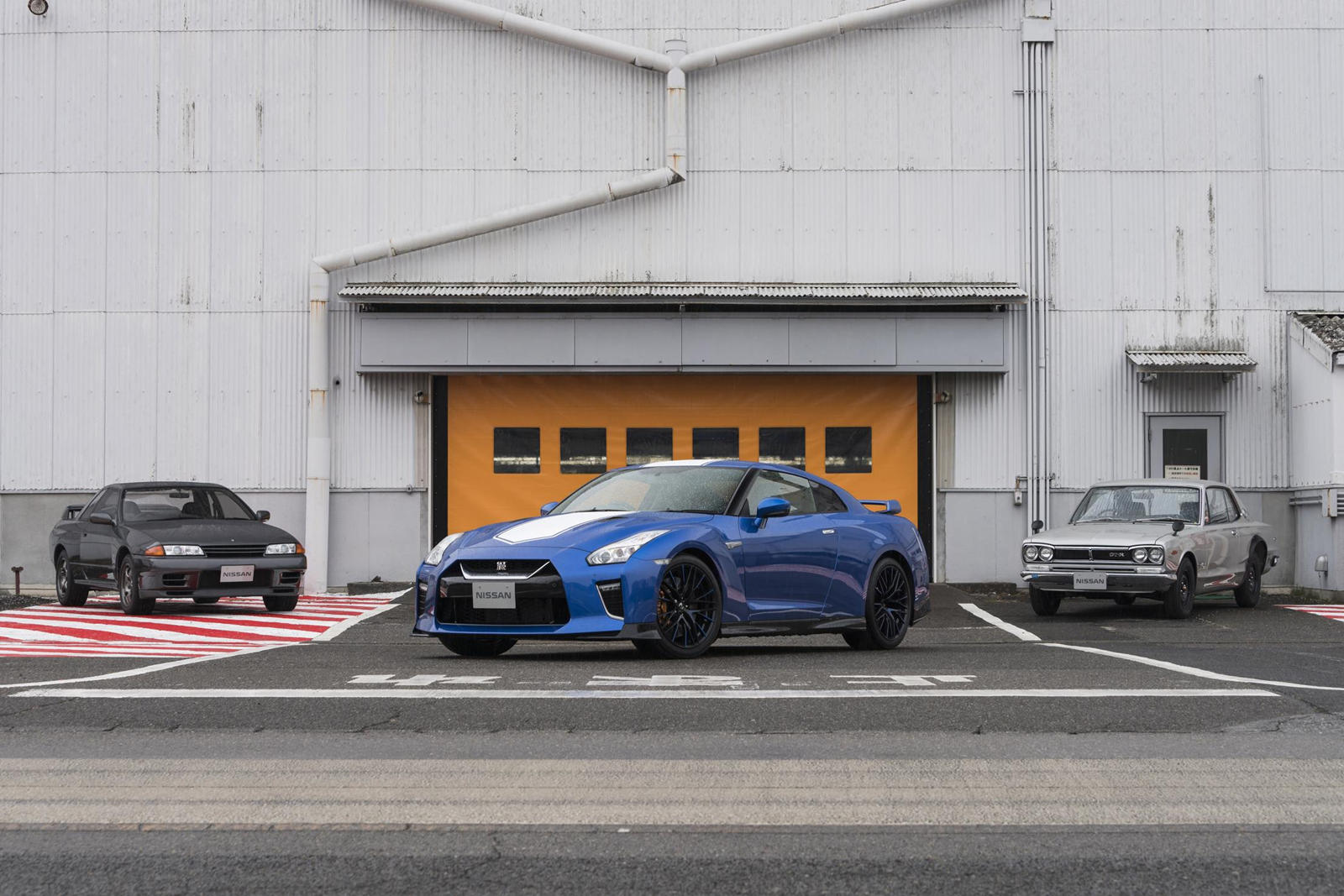 Nissan Wants YOU To Design The Next GT-R And Z Car