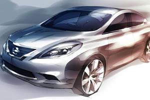 Next Generation 2011 Nissan Versa