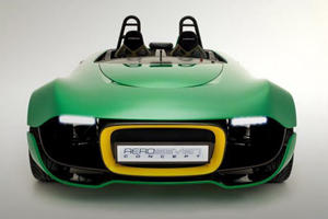 Caterham has Big Plans for the Near Future