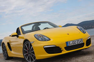 Major Spoilers Revealed for Some New Porsches
