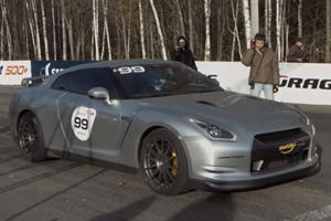 Meet the Fastest Nissan GT-Rs in the World