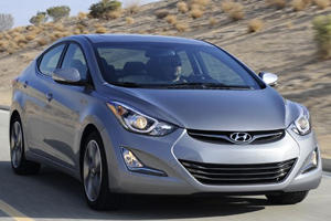 2014 Hyundai Elantra Annoys Nearly Every Automaker