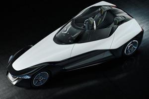 Nissan Being Sued Over Bladeglider Design