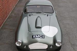 Simply Classic: 1955 Frazer Nash Le Mans Coupe