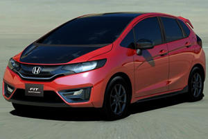 Honda Reveals Custom Vezels and Sporty Concepts Heading to Tokyo