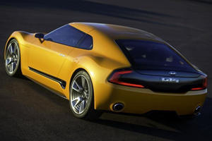 Will the Kia GT4 Stinger Arrive in 2014?