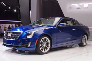 Why Cadillac Has What it Takes to Succeed in Europe