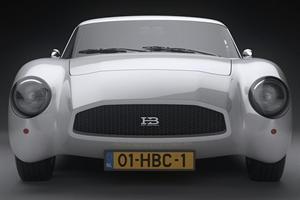 2016 MX-5 Miata Will Underpin Huet Brothers' Retro Sports Car
