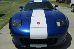 Real-World Bravado Banshee from Grand Theft Auto Yours for $170K