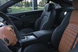 Carlsson Unveils the Super-GT C25's Bespoke Wonders