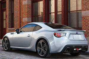 Could the Subaru BRZ Be Dropped Entirely?