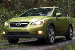 Subaru is Planning to Build an EV